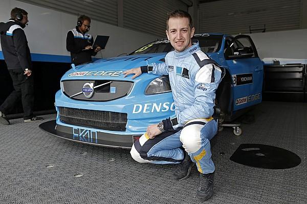 WTCC Ultime notizie A Motegi la Volvo Polestar sostituisce Dahlgren con Girolami!
