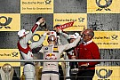 DTM Hockenheim DTM: Mortara dominates, but Wittmann takes title