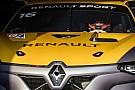 GT Kubica:  R.S.01'in hızı etkileyici