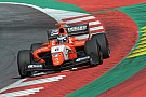 Formula V8 3.5 Spielberg F3.5: Panis goes from fourth to first in the pits