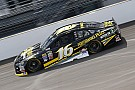 Greg Biffle's Top 10 streak ends at the Brickyard