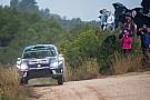 WRC WRC running order rules