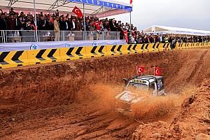 Türkiye - Offroad Yarış raporu Merkezefendi'deki Off-Road nefesleri kesti