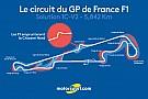 La chicane nord du Paul Ricard confirmée pour le GP de France