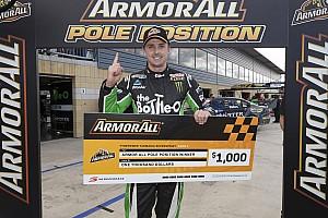 Supercars Qualifying report Tasmania V8s: Davison stripped of pole, Winterbottom takes P1
