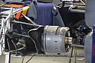 Formula 1 Bite-size tech: Toro Rosso expanded front brake ducts