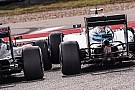 Formula 1 Alonso had slow puncture after Massa clash in Austin