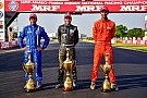 Indian Open Wheel MRF F1600 season review: Anand's compelling return halts Tharani's reign