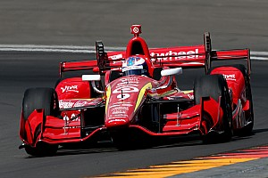 IndyCar Practice report Watkins Glen: Top 10 quotes after Friday practice