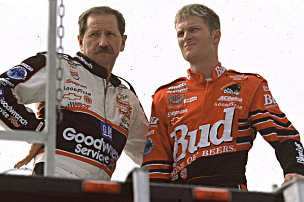 NASCAR Sprint Cup Dale Earnhardt Jr. remembers his father on his 65th birthday