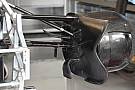 Formula 1 Bite-size tech: Toro Rosso STR11 front brake duct