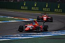GP3 Calderon reveals steering fix led to breakthrough GP3 point