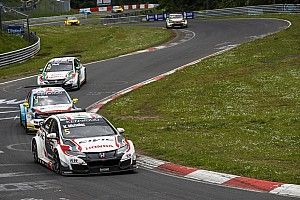 WTCC Breaking news Date set for Honda's crucial exclusion appeal
