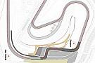 Зміна конфігурацію траси для пілотів  MotoGP