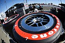 IndyCar IndyCar extends Firestone contract, adjusts tire allotment