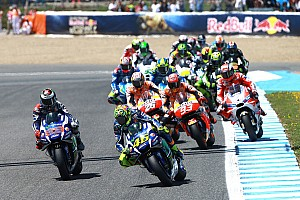MotoGP Analysis