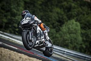 MotoGP Breaking news KTM to make MotoGP debut in wild-card at Valencia