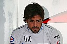 Alonso out of patience with FIA after latest rule tweaks