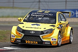 WTCC Breaking news Lada officially confirms WTCC withdrawal