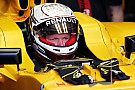 Formula 1 FIA to investigate detachment of Magnussen's headrest