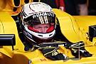 Formula 1 FIA to investigate detachment of Magnussen's headrest