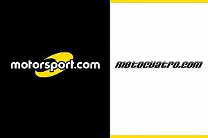 موتورسبورت.كوم يستحوذ على موقع موتوكواترو.كوم الإسباني