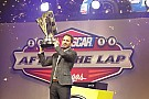 NASCAR Sprint Cup NASCAR Awards: Johnson gracious in victory, Earnhardt eager for return