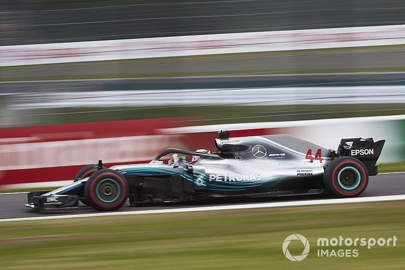 F1, Vettel: