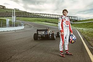 F3 Breaking news Fittipaldi smashes Sonoma's F3 lap record