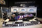 """""""A total team win"""" for Hamlin and Toyota"""