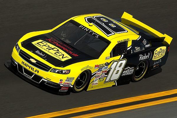 Pier-Luc Ouellette to contest NASCAR Canada opener