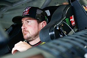 NASCAR Sprint Cup Practice report Kurt Busch tops opening practice session for Coke 600
