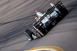IndyCar Breaking news Power says health issue no problem at Phoenix