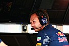 Formula 1 F1 radio ban lift good for the fans  - Horner
