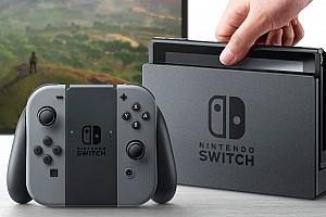 Sim racing BRÉKING Egy konzol, amit tuti be kell szerezned: Nintendo Switch