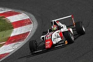 Formula 4 Gara Raul Guzman si impone in Gara 1 a Vallelunga