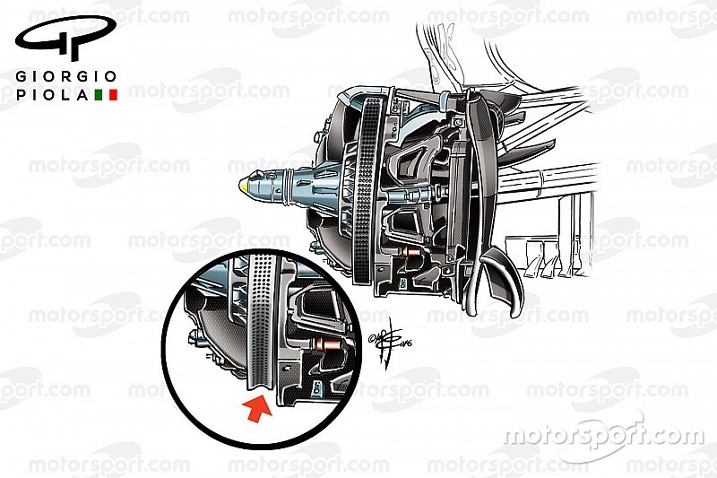 Product additionally Symmetric Power Supply for Op   Applications by 78xx and 7 14332 moreover Fiat Multipla Wiring Diagram Pdf likewise Skytronics Alternator Wiring Diagram together with Tech Analysis The 12 Key Changes On The Mclaren Mp4 31 674728. on 30 amp splitter