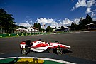 GP3 Spa GP3: Leclerc holds off charging Dennis for win