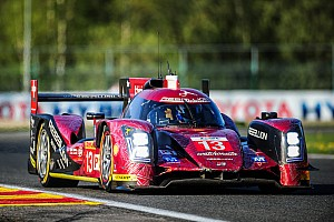WEC Preview Rebellion Racing - 6 Hours of Nurburgring preview