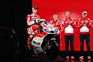 MotoGP Ciabatti: