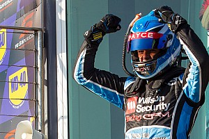 V8 Supercars Breaking news McLaughlin not thinking about V8 title