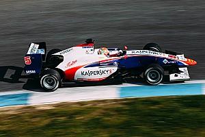 GP3 Testing report Fuoco dominates Day 3 as Estoril testing concludes
