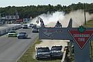 Monster Energy NASCAR Cup Видео: десять сумасшедших финишей сезона-2016 NASCAR
