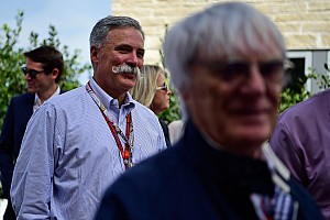 Analysis: What next for F1 now Ecclestone is gone?