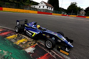 BF3 Race report Spa BF3: Norris scores double win, Collard keeps points lead