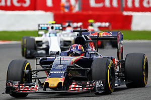 Formula 1 Analysis Toro Rosso chases answers on B-spec package