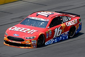 NASCAR Sprint Cup Analysis Analysis: What went wrong for Roush Fenway Racing at the Coke 600