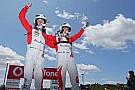WRC Portugal WRC: Meeke seals victory, Ogier tops Power Stage