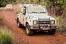 Indian Rally Dakshin Dare, Leg 4: Rana holds on top spot, Nataraj extends advantage