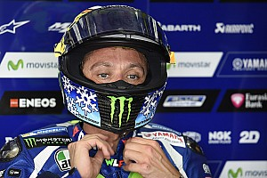 MotoGP Breaking news Rossi rules out signing one-year contract extension